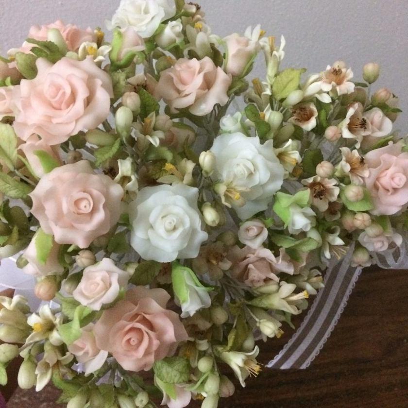 flores de migajon