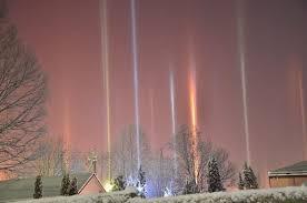 pilares nocturnos